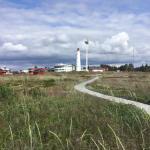 Luotsihotelli - Arctic Lighthouse Hotel, Hailuoto