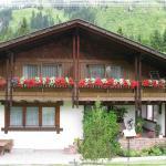 Landhaus Krinnenspitze, Nesselwängle