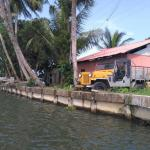 Lake View, Alleppey