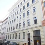 Kimi Apartments Naschmarkt,  Vienna
