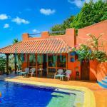 Villa mirador Baru, Cartagena de Indias