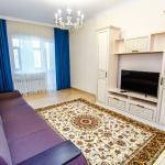 Apartments Triumphalnaya Arka, Astana