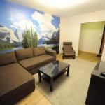 Two Rooms Apartment On Kotovskogo,  Tyumen
