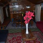 Altaf House Boat, Srinagar