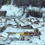 Landhaus Murr, Sankt Anton am Arlberg