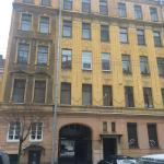 Apartment Realtex on Shamsheva 15,  Saint Petersburg