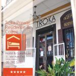 Troka Prewar Residence, Melaka