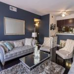 UPSCALE SUITE 2BED 2BATH 2PARKING IN HOLLYWOOD, Los Angeles
