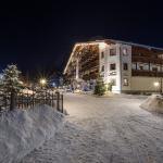 Hotel Alpejski, Karpacz