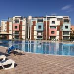 Sun City 1 ApartComplex, Sunny Beach