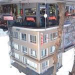 Efebey Otel,  Izmit