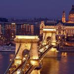 Engel View,  Budapest