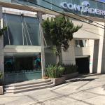 Hotel Contadero Suites y Villas, Mexico City