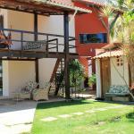 Pousada e Hostel Pau Brasil, Ilhéus