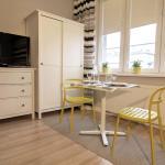 Apartment Gray For 2 Kraków, Kraków