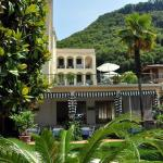 Hotel Terminus, Garda