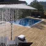 Villa Ebro, Sitges