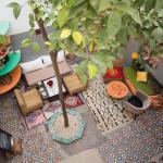 The Madrassa, Marrakech
