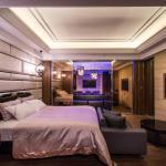 U-Her Hotel, Xitun