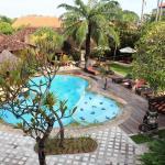 Indi Hotel,  Sanur