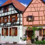 Hotel Pictures: Gîte Meyer-Liss, Ribeauvillé