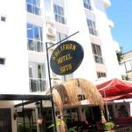 Sato Hotel,  Ayvalık