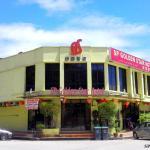 SP Golden Star Hotel,  Sungai Petani