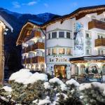 Hotel La Perla, Canazei