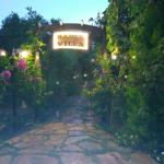 Bahçe Villa, Cıralı