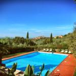 Borgo Dolci Colline spa e relax, Castiglion Fiorentino