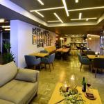 Prince Apart Hotel, Alanya