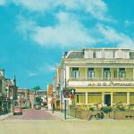 Hotel Promenade & restaurant Cosa,  Baarn