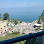 Galil View Apartment, Tiberias
