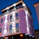 Hotel Muchacho, Macedo de Cavaleiros