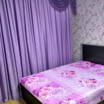 Apartment on Stepnaya 1, Pyatigorsk