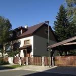 Vila Beba, Tatranská Lomnica