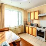 Apartments Rakhat on Imanova, Astana