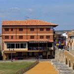 Hostal Don Suero de Quiñones, Hospital de Órbigo