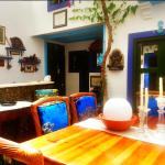 Cemil Anka Pension,  Bodrum City