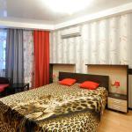 Apartments Marin Dom Na Surikova, Yekaterinburg