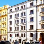 Hotel Olga, Prague