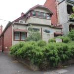 Hotellikuvia: Ballarat Station Apartments, Ballarat