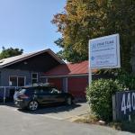 Strown House, Christchurch