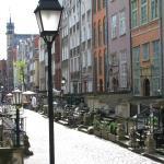 Apartamenty Nika, Gdańsk