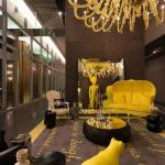 Yoo&Arts Apartment, Panama City