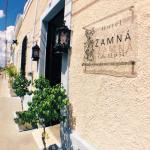 Hotel Zamna, Mérida