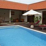 Villa Mangga 2,  Seminyak