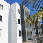 Flic en Flac Beach Penthouse, Flic-en-Flac