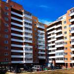 Apartment Tsivileva 42,  Ulan-Ude