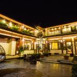 Ruoxian Yaju Inn,  Lijiang